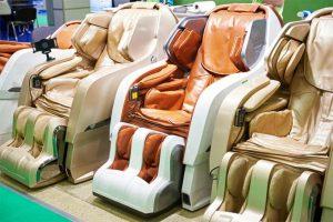 Help of Massage Chair