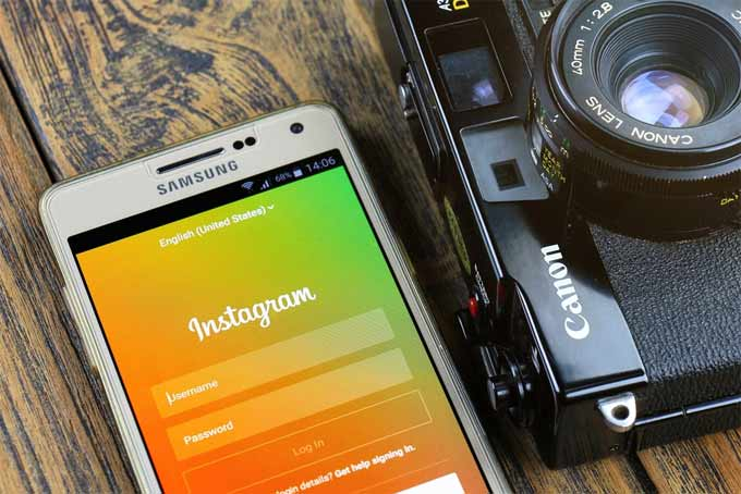 Procedure for Buying an Instagram Account