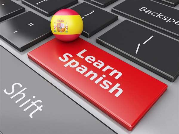 learn Spanish fast