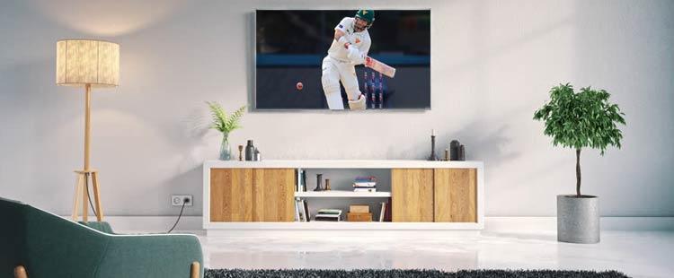 How You Can Watch Live Cricket