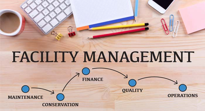 What are the Services You can Get Using Facility Management Services