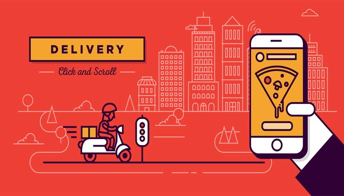 What is Fast Food Delivery