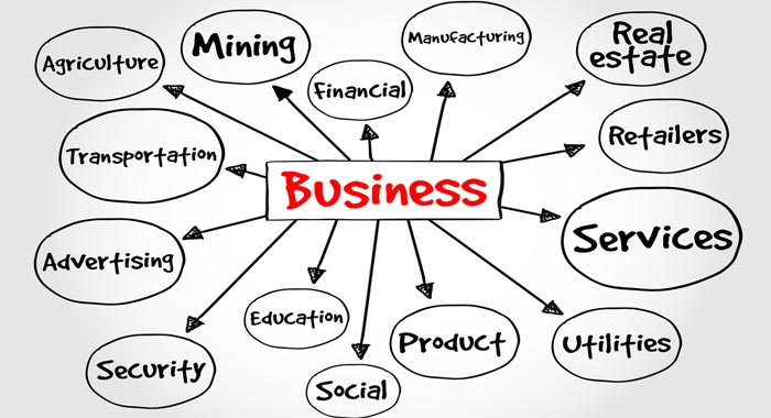 Which Industries Get the Benefit of Using these Services