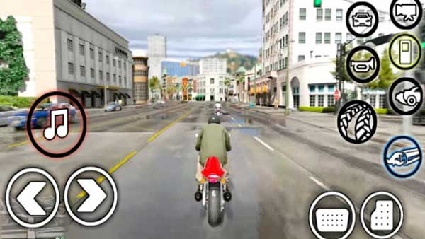 Download Gta 5 Apk For Pc