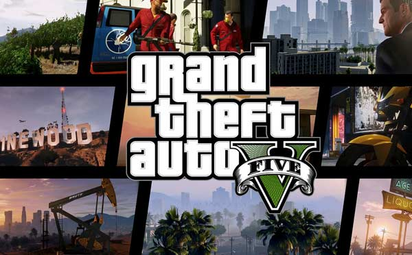 From Where You can Download GTA 5