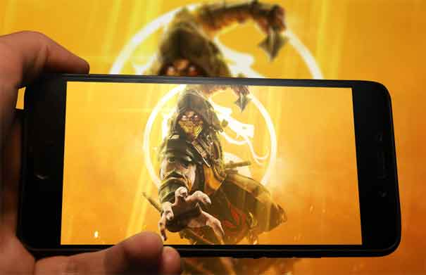 Guide for Mortal Kombat 11 for Android