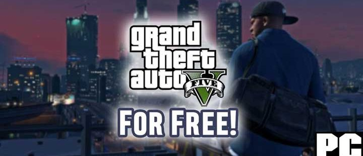 How to Download Gta 5 Apk For Pc?