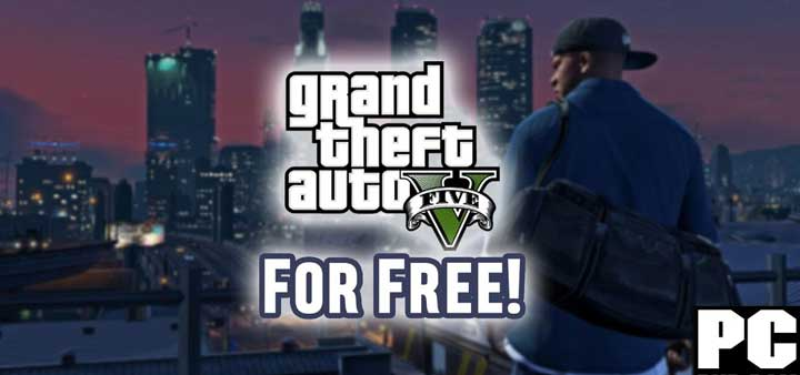 How to Download Gta 5 Apk For Pc