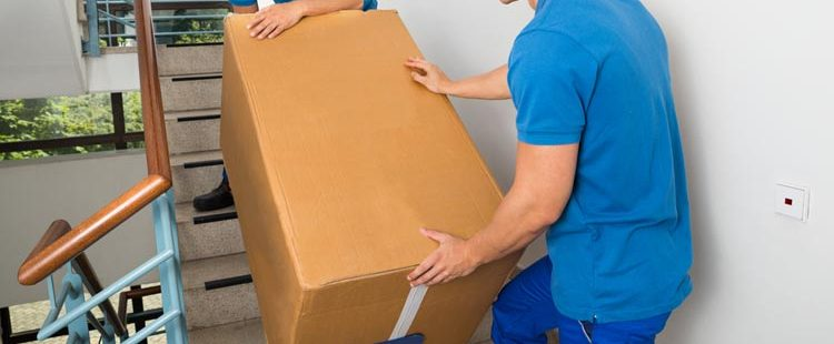 How to Pack Boxes For Moving?