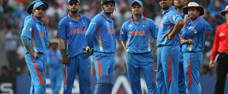 Check out India Cricket World Cup Statistics