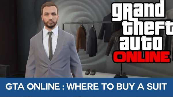 Purchase the Complete Suite of Gta 5 From Developers