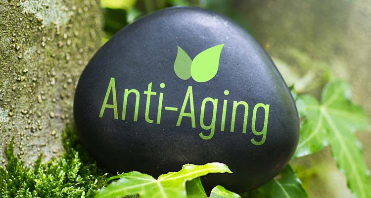 What is the best home remedy for anti-aging