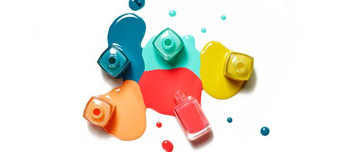 How Would You Opt for the Perfect Nail Polish Color That Suits You Well?