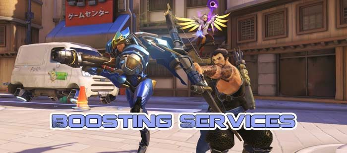 Why You Should Get The Game Boosting Services From Professionals?