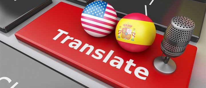 Understand The Need of English Translation for Several Requirements