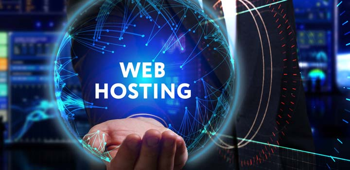 How can I host my website online