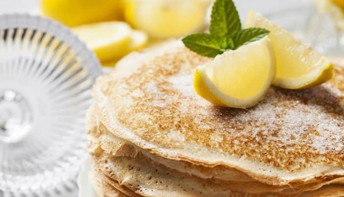 How long will pancake batter last
