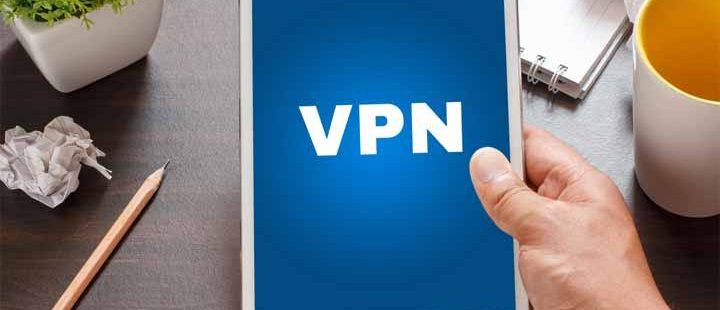 What does optimal location mean on VPN