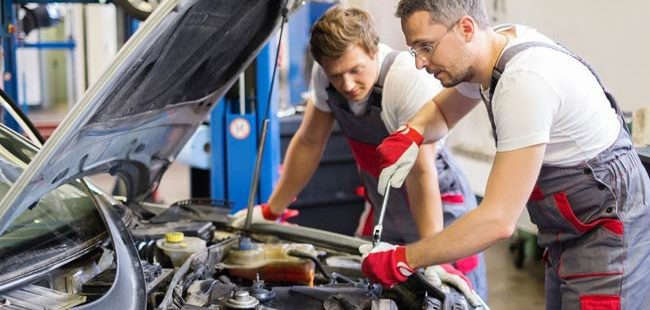 What is the Importance of Car Service?