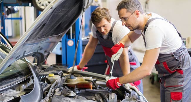 What is the Importance of Car Service