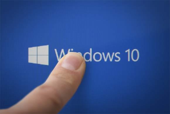 Windows 8 or 10