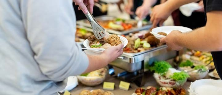 Start Your Own Catering Business With The Fantastic Tips