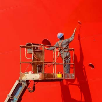 Introduction To The Commercial Painting