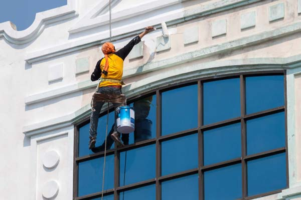 What Commercial Painting Really Is
