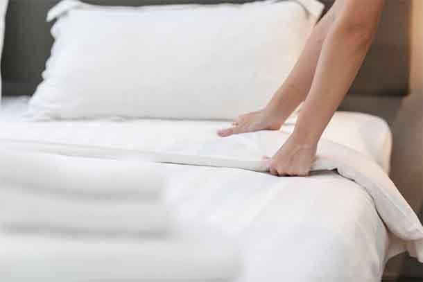 What are The Duties Performed by a Housekeeper