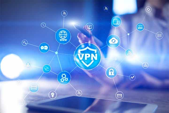 can you be tracked if you use VPN