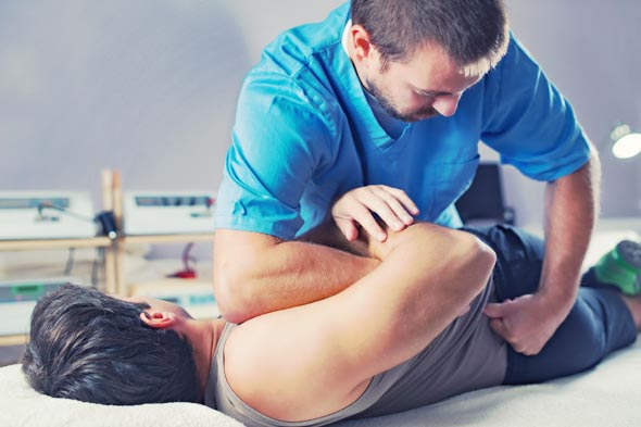 Basics About the Medical Massage