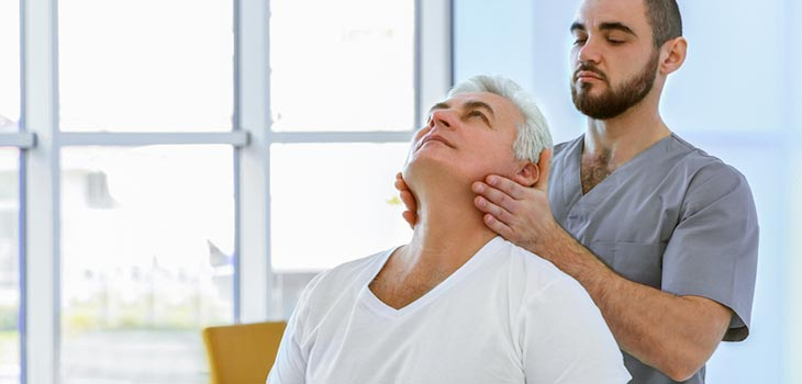 What is medical massage