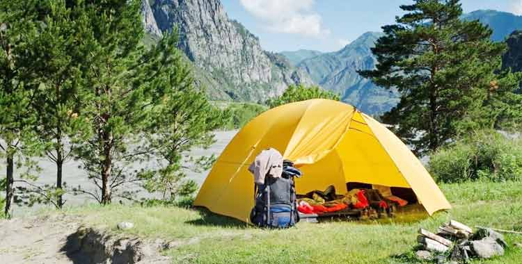 Advice On Tent Size