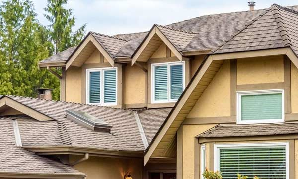 Different Kind Of Commercial Roofing
