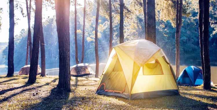 Tips To Buy The Right Tent Size For You