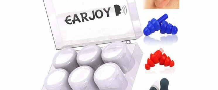 How to Insert Foam Earplugs