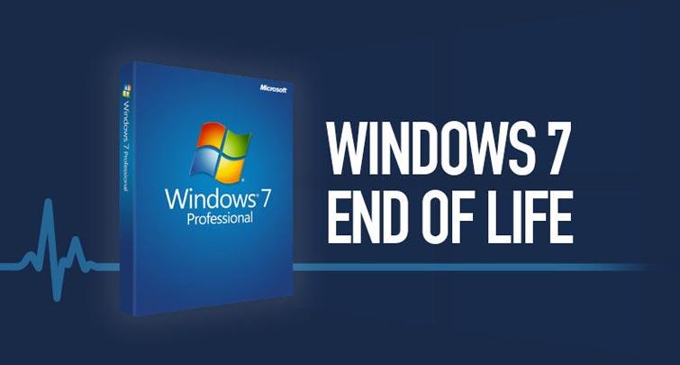 Window 7 Life