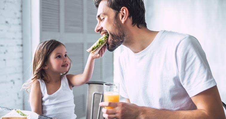 Best Foods For Healthier Breakfast