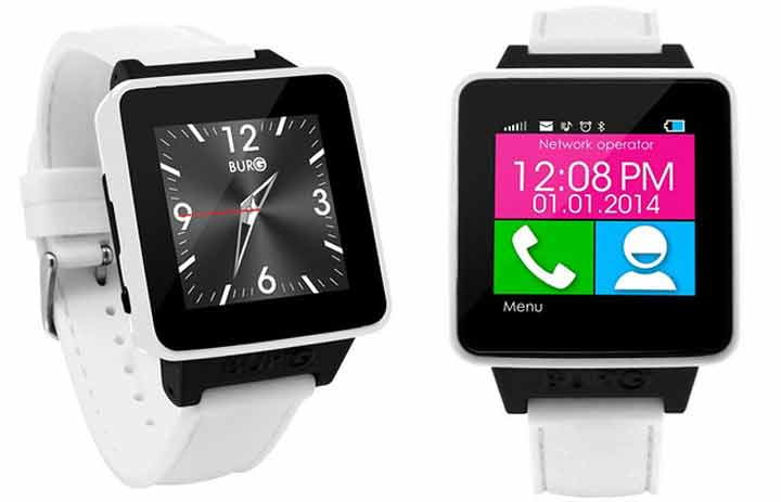 Can you Track Your Smart Watch When Lost
