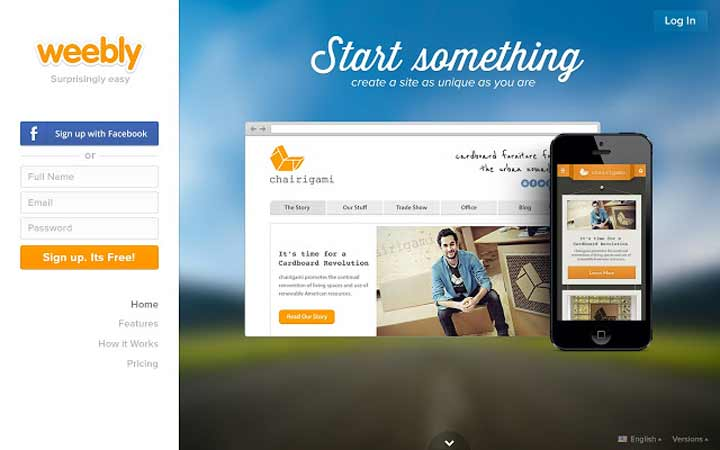 How does Weebly Work in the Best Way