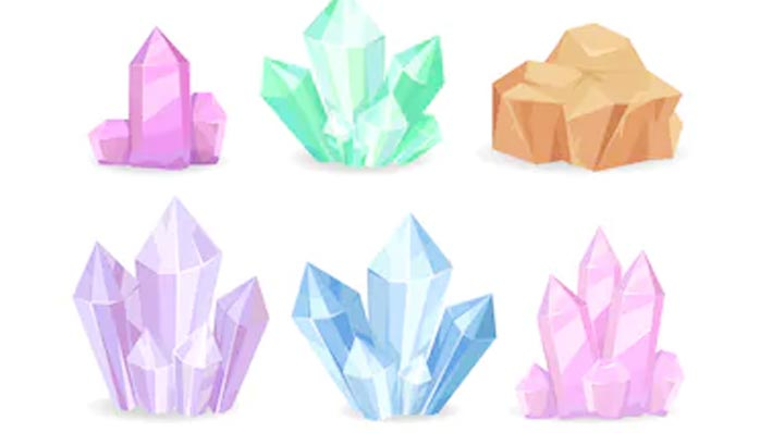 Restore the Shine to Your Crystal