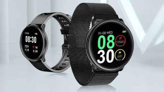 Smartwatch A pocket smart device