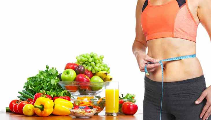 The Perfect Flat Belly Diet