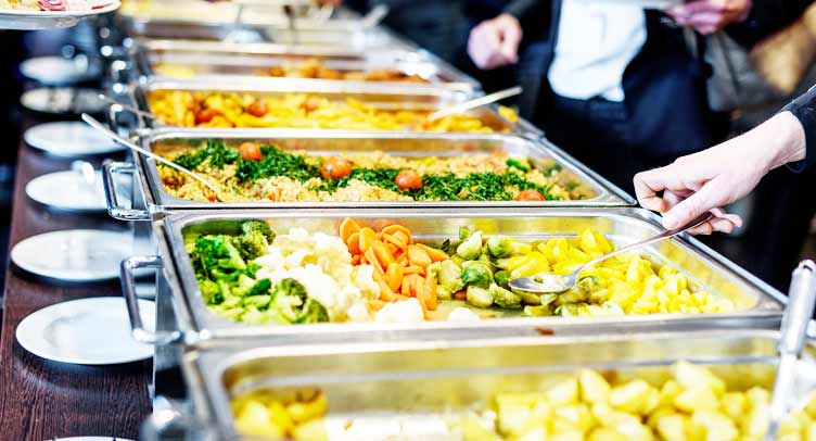 What is Diet Catering and Is It Useful for Everyone