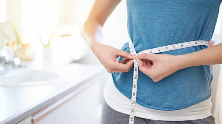 make a perfect Weight Loss Diet