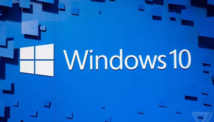 why Windows 10 need
