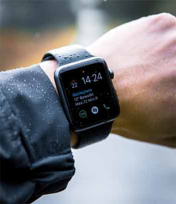 Factors Affect Smartwatch Battery Life