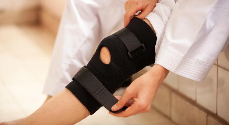 The Introduction To Tight Knee Sleeves