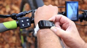 What is the smartwatch good for