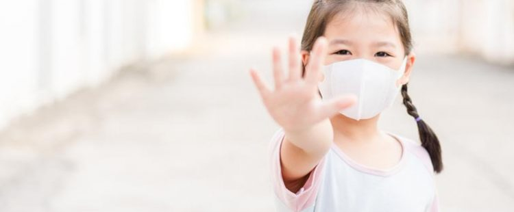 How Does Air Pollution Mask Work?